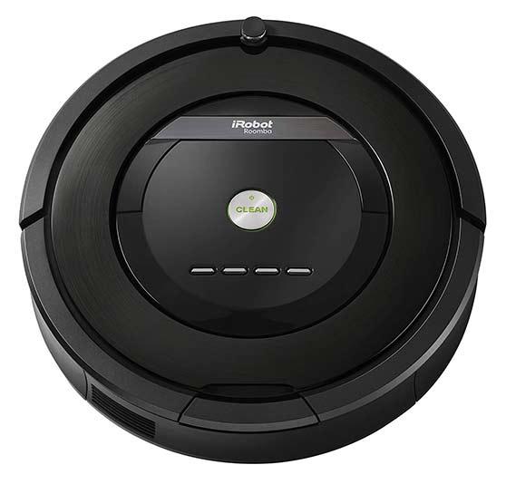 Roomba 880 model