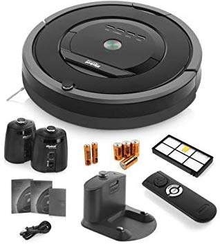 iRobot Roomba 880 Cleaning Vacuum Robot