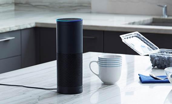 Roomba 980 and Amazon Alexa