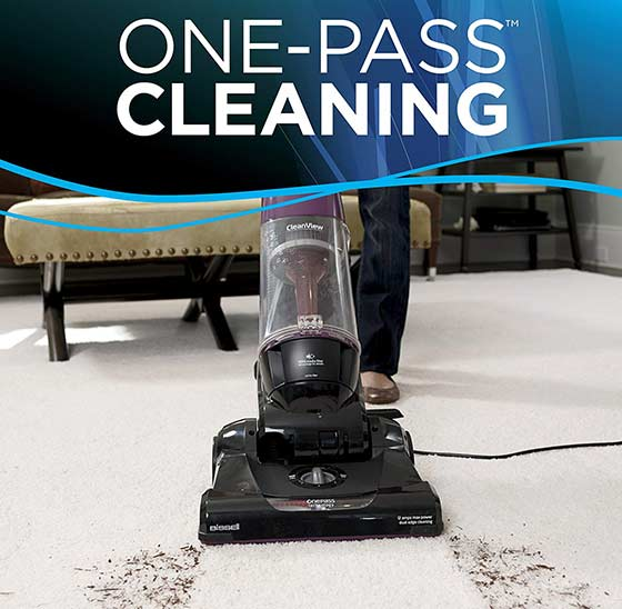 Bissell 9595A - OnePass Clean