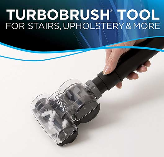 Bissell-9595A - TurboBrush tool for floor