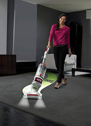 Shark Rotator Lift-Away Upright Vacuum