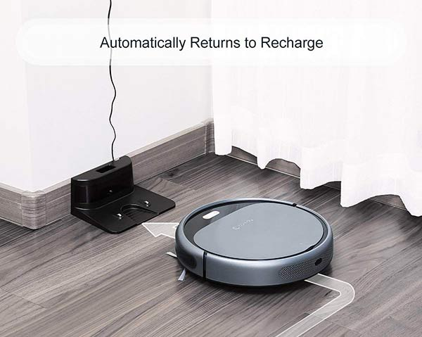 Coredy R300 Automatic Recharge