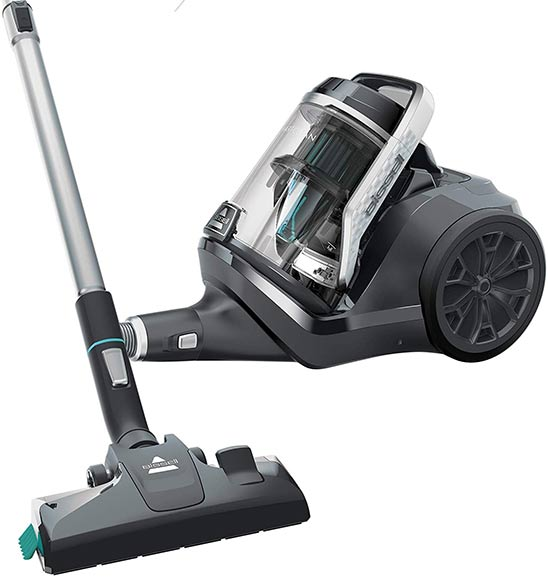 Bissell SmartClean Canister Vacuum