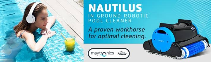 above ground pool robotic vacuum benefits