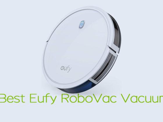 Best Eufy RoboVac Vacuum
