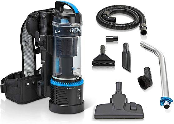 Prolux 2 Cordless Battery Vacuum
