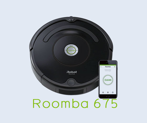Roomba 675 Review