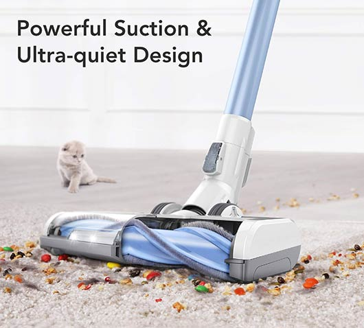 Tineco A11 Master Powerful Suction