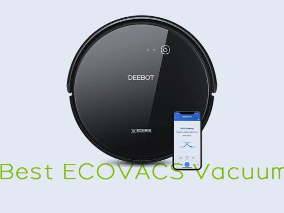 Best ECOVACS Deebot Vacuum