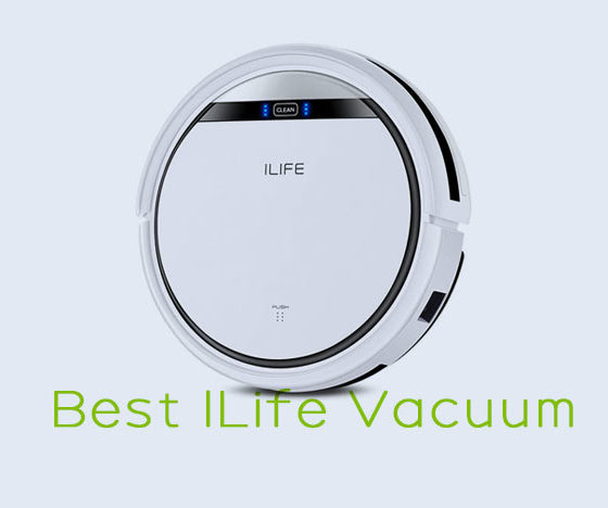 Best ILife Vacuum