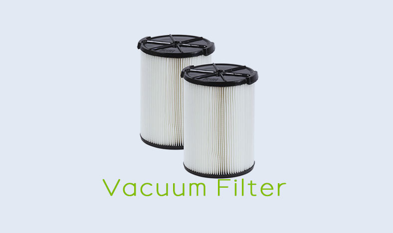 Which Vacuum Filter Should You Use