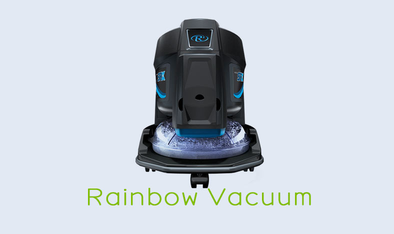 Rainbow Vacuum Review
